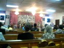 Evangelista Jose Brito (Iglesia Rosa de Saron) 1