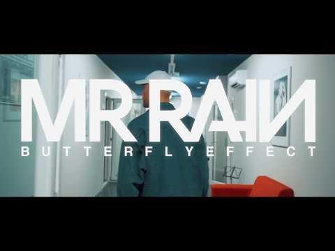 Mr.Rain - Butterfly Effect