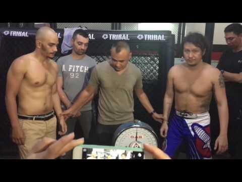 Kiko Matos strikes back, sprays urine at Baron Geisler