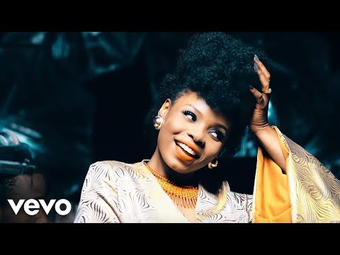 Yemi Alade - Ferrari (Official Video) thumbnail
