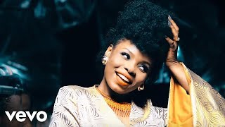 Watch Yemi Alade's Ferrari Official Music Video