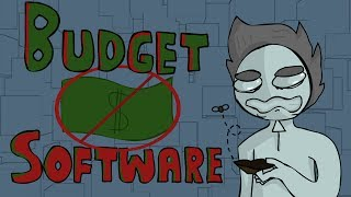 Making An Animation Channel: FREE SOFTWARE