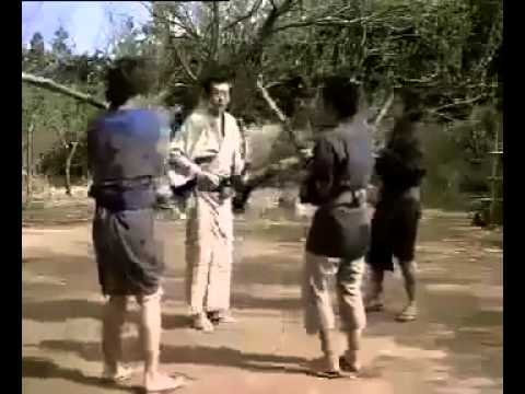Funny Fighting Of Japanese video