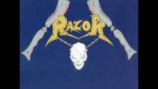 Watch Razor Last Rites video