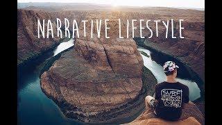 NARRATIVE LIFESTYLE | EP.3 - Horseshoe Bend, AZ