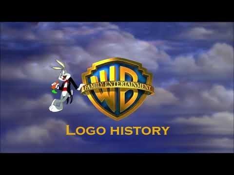Warner Bros Family Entertainment Logo History 25