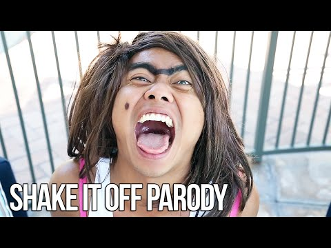 DONT TAKE IT WRONG (SHAKE IT OFF PARODY)