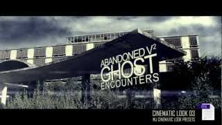 Abandoned v2 : Ghost Adventure - After Effects Template