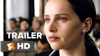 On the Basis of Sex Trailer #2 (2018) | Movieclips Trailers
