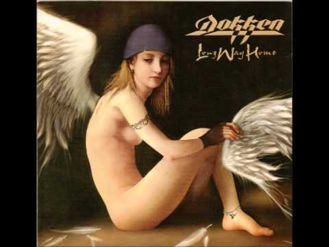 Dokken - Magic Road