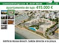 Apartment for sale in Ibiza, � 415.000, Bossa Beac