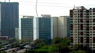 Market review: Kanjurmarg, Mumbai