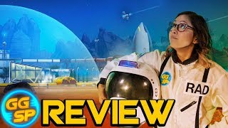 Surviving Mars | Game Review