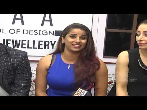 Vasyaa Fashion Institute Design Launch at Hyderabad | ABN Entertainment