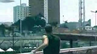 Naves espaciais invadem Mauá/SP 2006