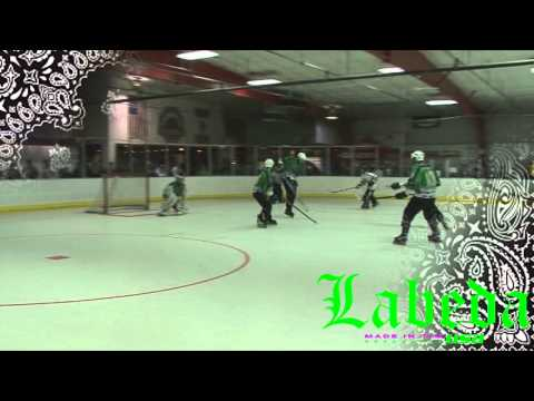 2010 NARCH HIGHLIGHTS - KEVIN ADAMS - LA PAMA CYCLONES.wmv