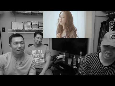 GIRLS`GENERATION 少女時代 - ALL MY LOVE IS FOR YOU MV Reaction
