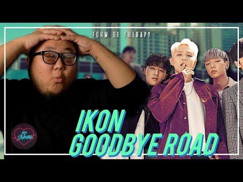 "Producer Reacts To IKON ""Goodbye Road"""