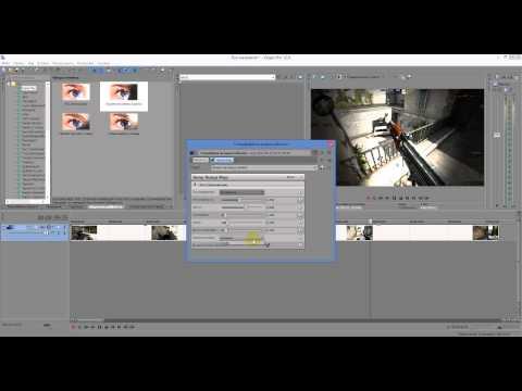 спецэффекты для Sony Vegas Pro 12 - фото 4