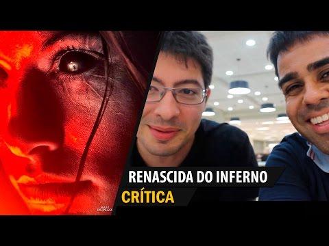 145. Renascida do Inferno (The Lazarus Effect) - Crítica