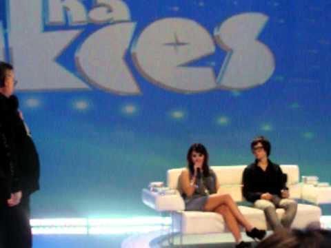 Ewa Farna Szansa Na Sukces 2011