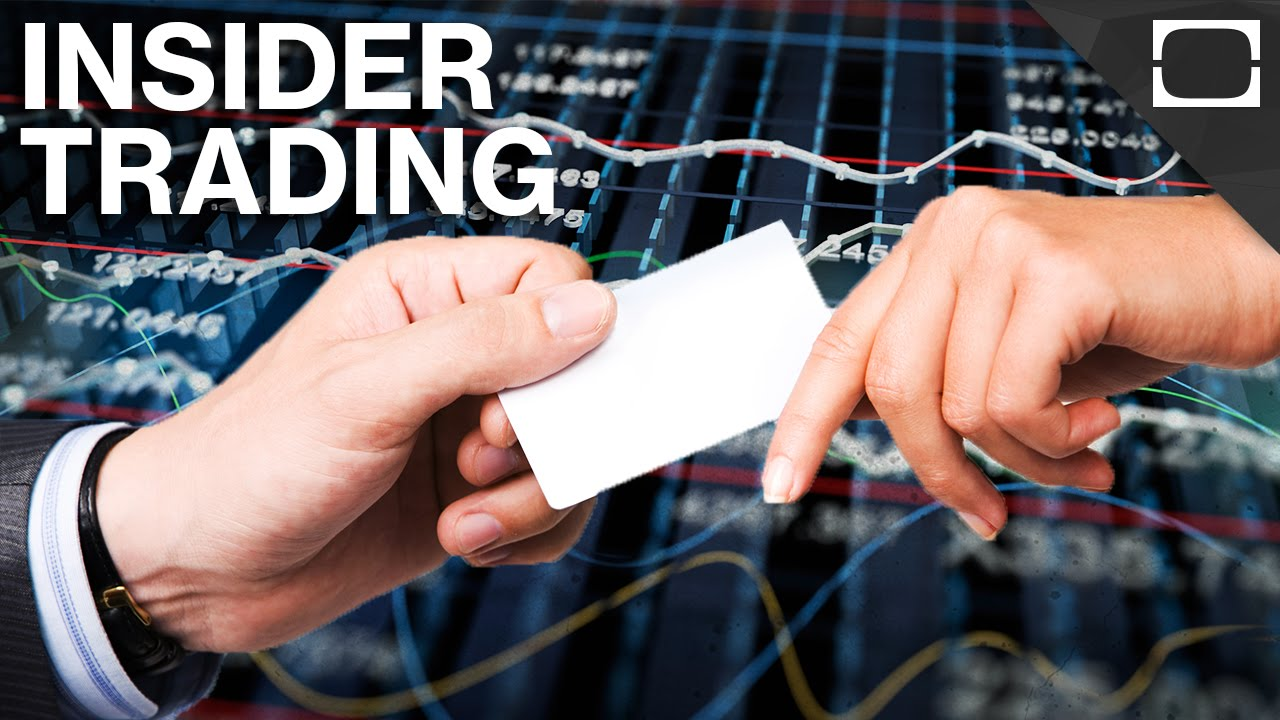 What Is Insider Trading And Why Is It Illegal?
