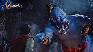 Aladdin Movie Creates a New Record | Will Smith as Genie | Disneyand#39;s new Live Action | TV5