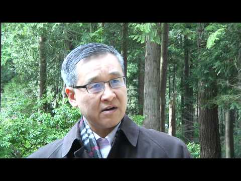 Chinese investment in Canada's clean energy sector - Dr. Wenran Jiang [4/7]