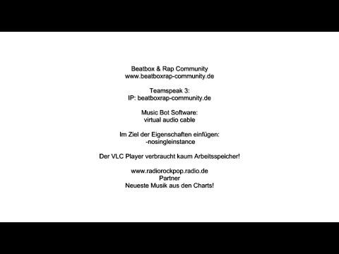 Teamspeak 3 Musik Bot erstellen (Virtual Audio Cable)