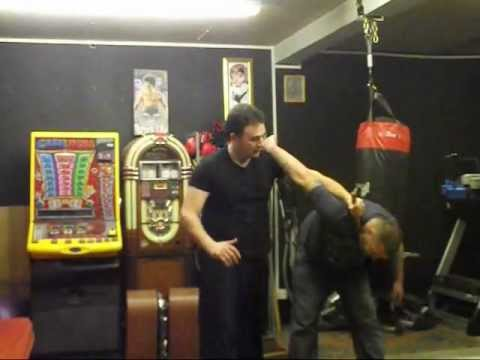 My own personal Jeet Kune Do training Image 1