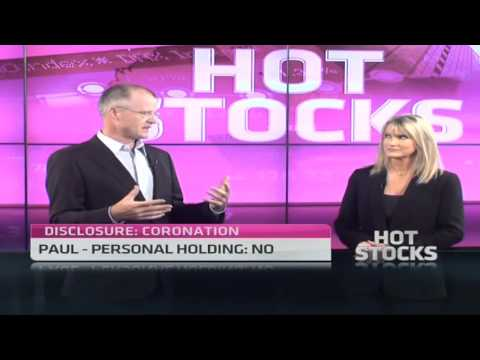 Coronation Fund Managers - Hot or Not