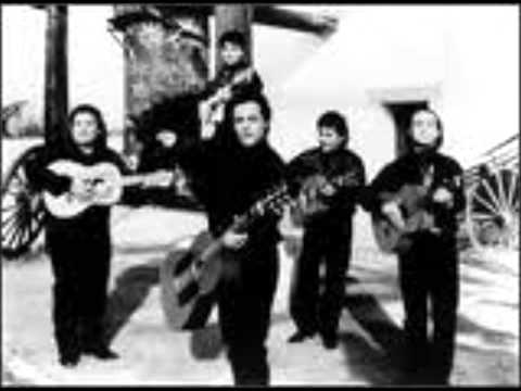 Chico&the gypsies - Hace me l´amor