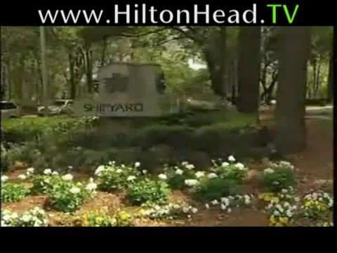 Hilton Head Island restaurants and hotels