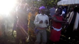 Kadodi Mbale dance