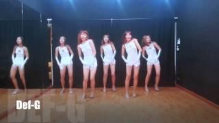 ขอใจเธอแลกเบอร์โทร (หญิงลี)  Dance Version By Def-G