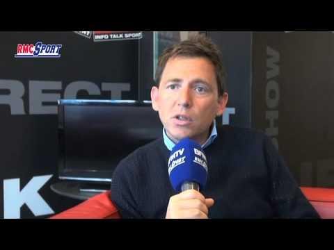 Football / Equipe de France / Daniel Riolo s'exprime sur Samir Nasri - 12/05
