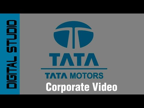 Tata Motors Corporate Film