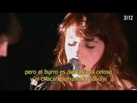Florence And The Machine - Donkey Kosh