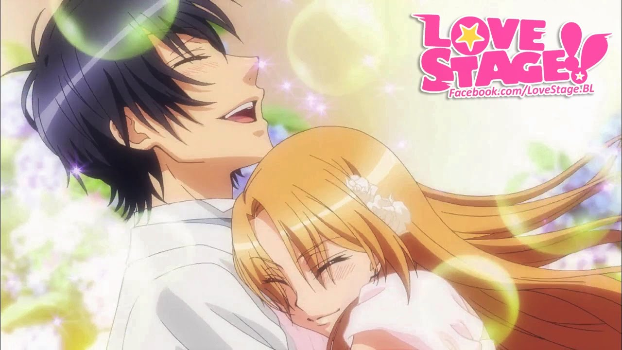 Love Stage!! - TV Anime