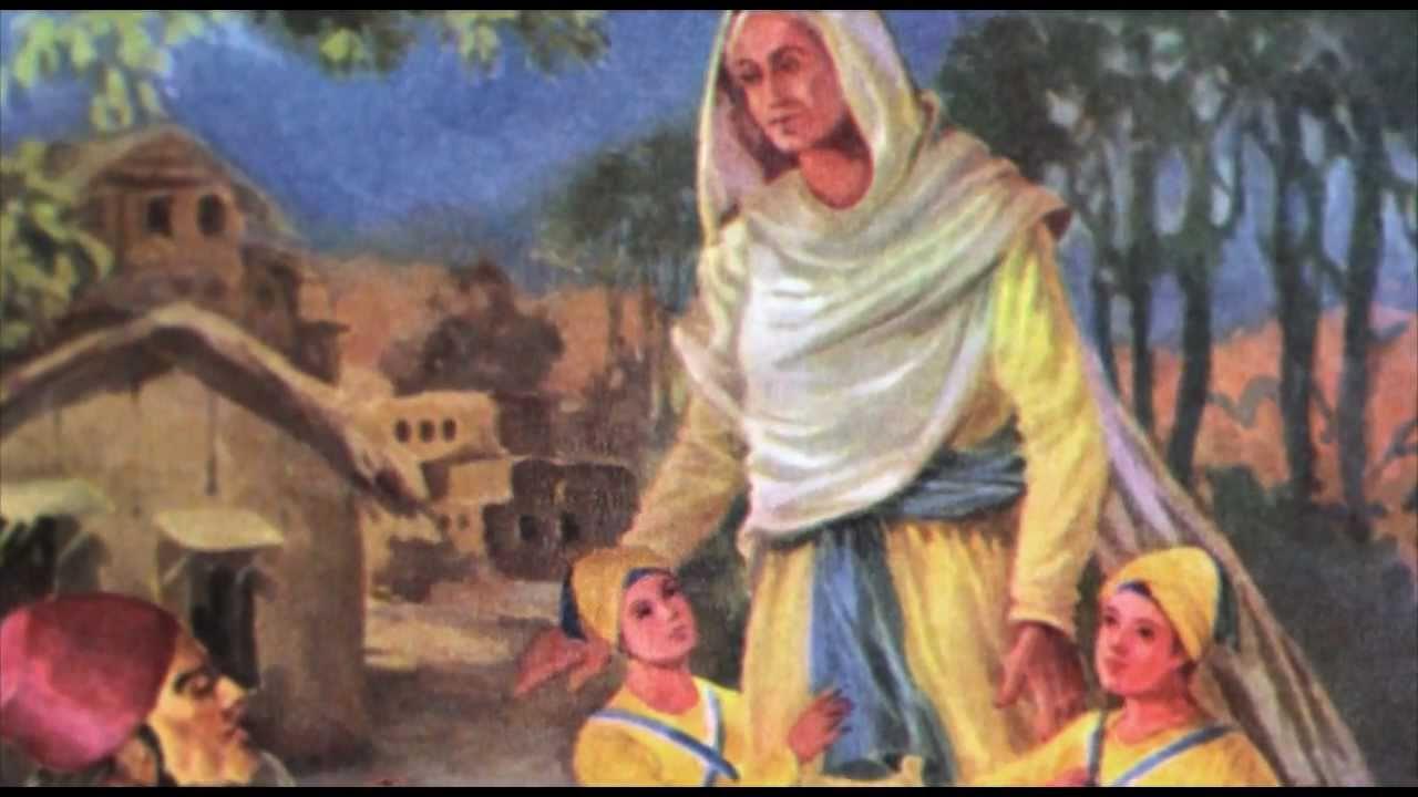 maxresdefault jpgGuru Gobind Singh Ji Sons
