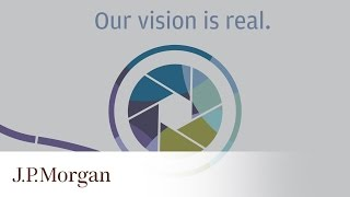 Using Technology To Innovate Payment Services   J.P. Morgan