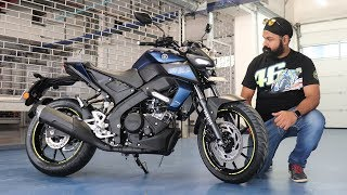 Don't BUY Yamaha MT-15 without watching this !!
