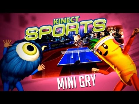 #7 Zagrajmy w Kinect Sport - Mini gierki (Mini Games) - PL