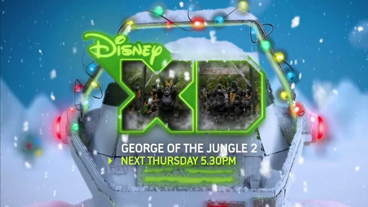 Disney Xd Montage : Maxresdefault g