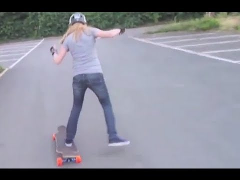 LongboardUK Trick Tips: The Peter Pan