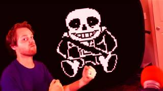 YuB Confronts Undertale