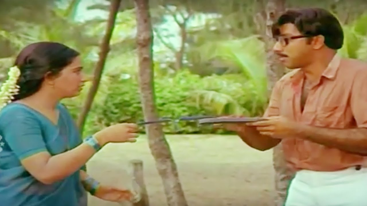 Ganam Courtar Avargale | Tamil Full Movie | Sathya Raj & Ambika