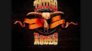 Watch Tattoo Rodeo Hard Like A Rock video