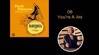 Ferit Odman | Dameronia With Strings | You