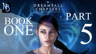 download lagu Dreamfall Chapters Walkthrough Part 5 Book One No Commentary gratis